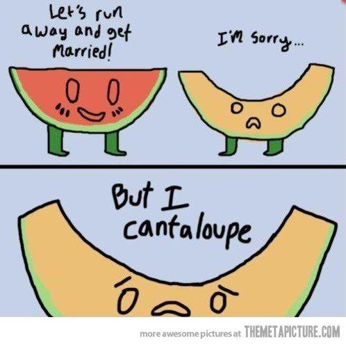 Awh what a cute pun