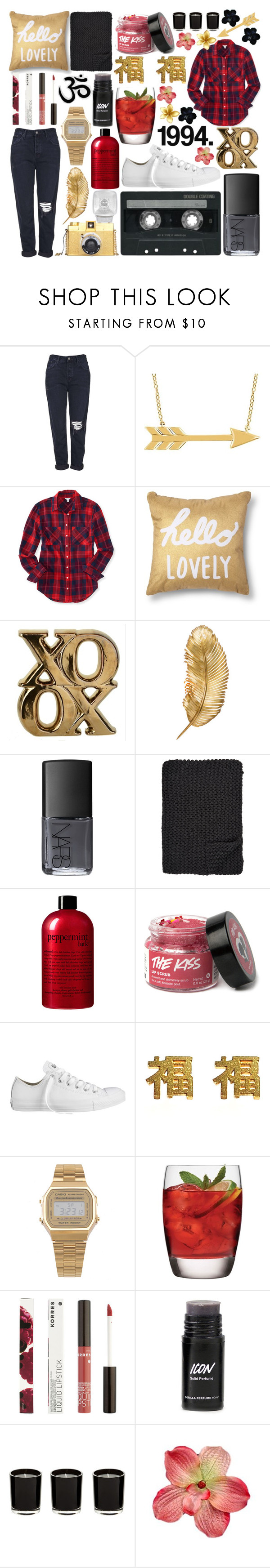 WITH CANDY CANES AND SILVER LANES AGLOW | My Polyvore Finds ...