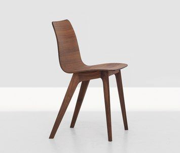 Shop SUITE NY For The Morph Chair In Walnut Designed By Formstelle For  Zeitraum And More Solid Wood Dining Furniture, Eco Friendly Furniture