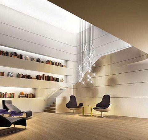 Ffffound A Daily Dose Of Architecture Un Studio In Nyc 住宅