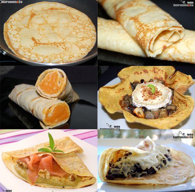 84668cb5ab9b7617c5dbd3961e507605 - Recetas Crepes Salados
