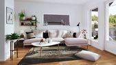 30 Simple But Beautiful Living Room Design Ideas regarding Simple Living Room#kitchengarden #gardenflowers #gardensbythebay #homedesign #bedroomdesign #interiordesigner #furnituredesign #designideas #designinspiration #designlovers #designersaree #designsponge #designersarees #designbuild #designersuits
