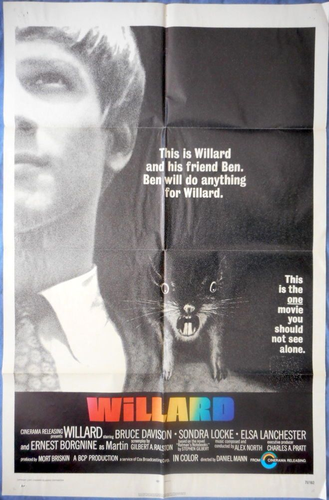 Download Willard Full-Movie Free