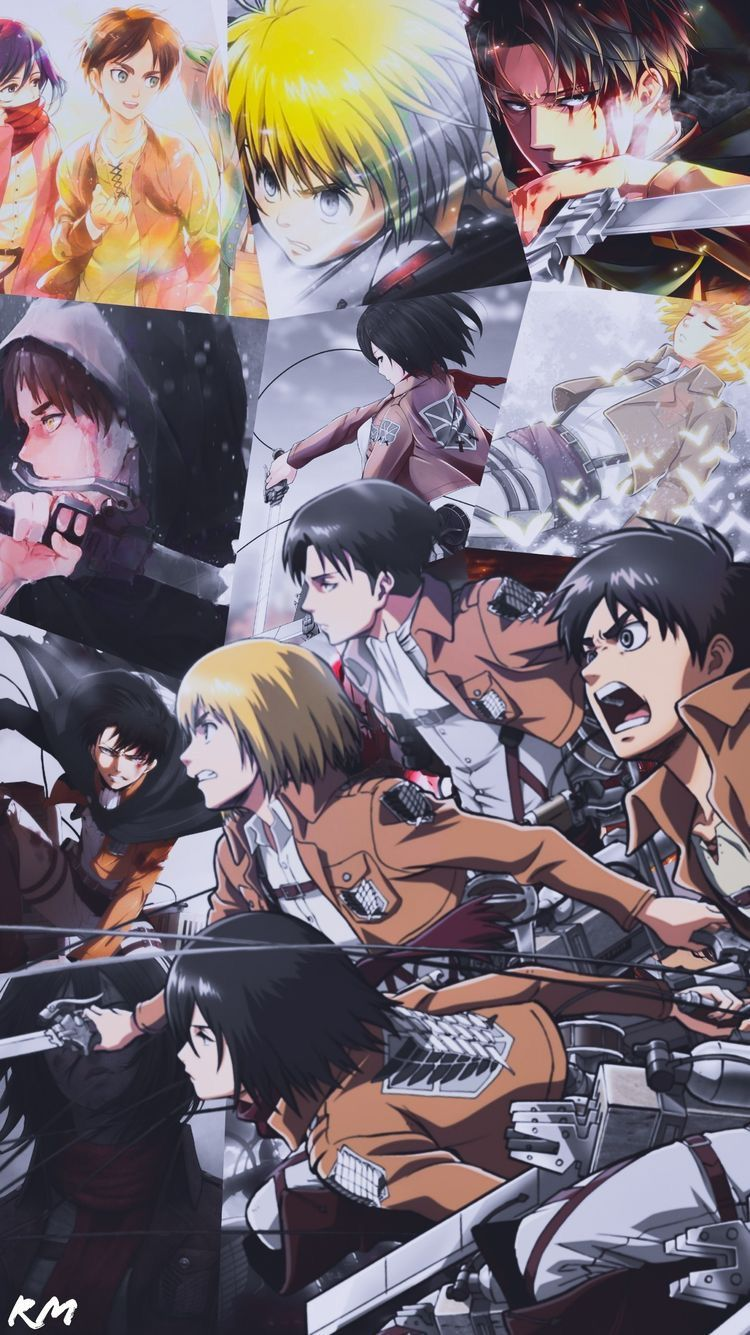 Pin By Slim On Snk Attack On Titan In 2020 Attack On Titan Anime Anime Wallpaper Anime Background
