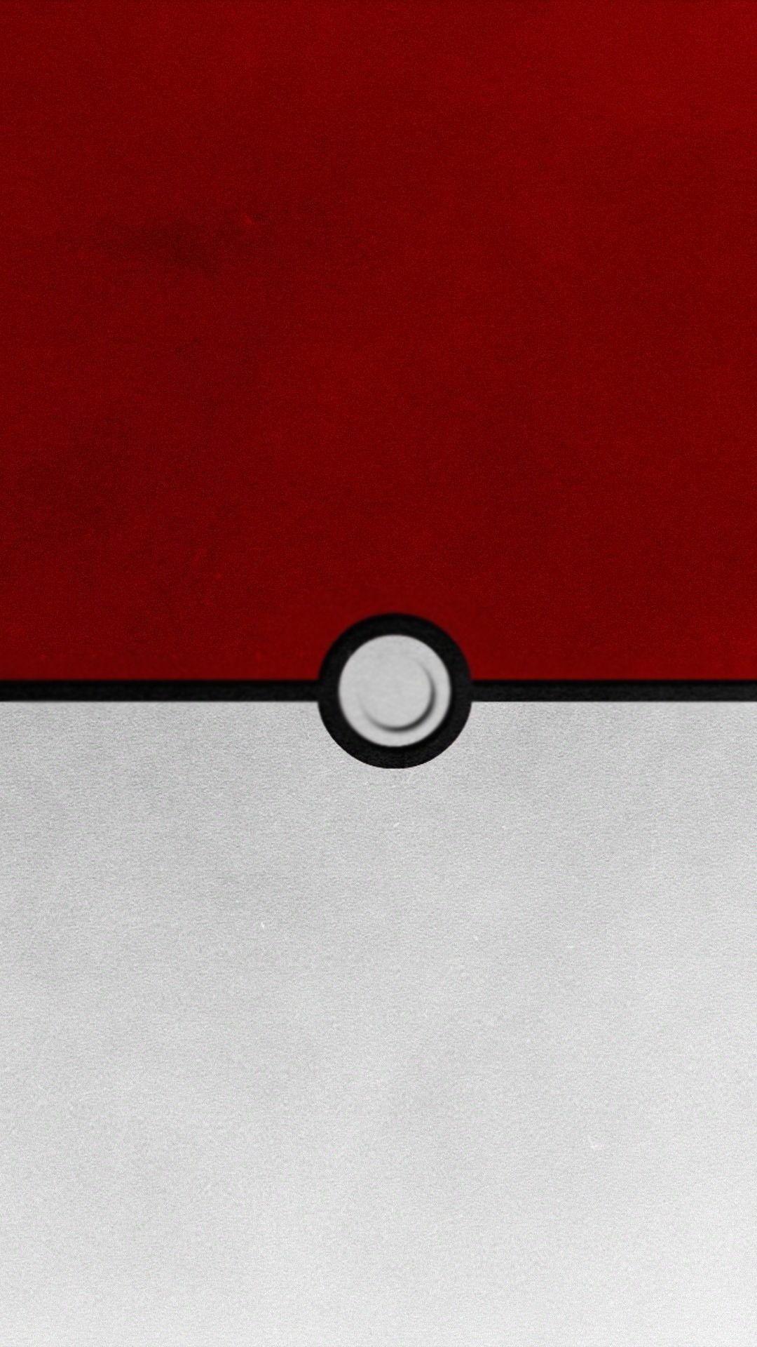 Pokemon Master Ball IPhone 6 Plus Wallpaper