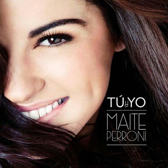Maite Peroni Maite Perroni Spanish Music Song Artists