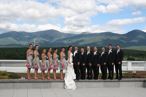 Silver Wedding Bridesmaid Ideas Dress