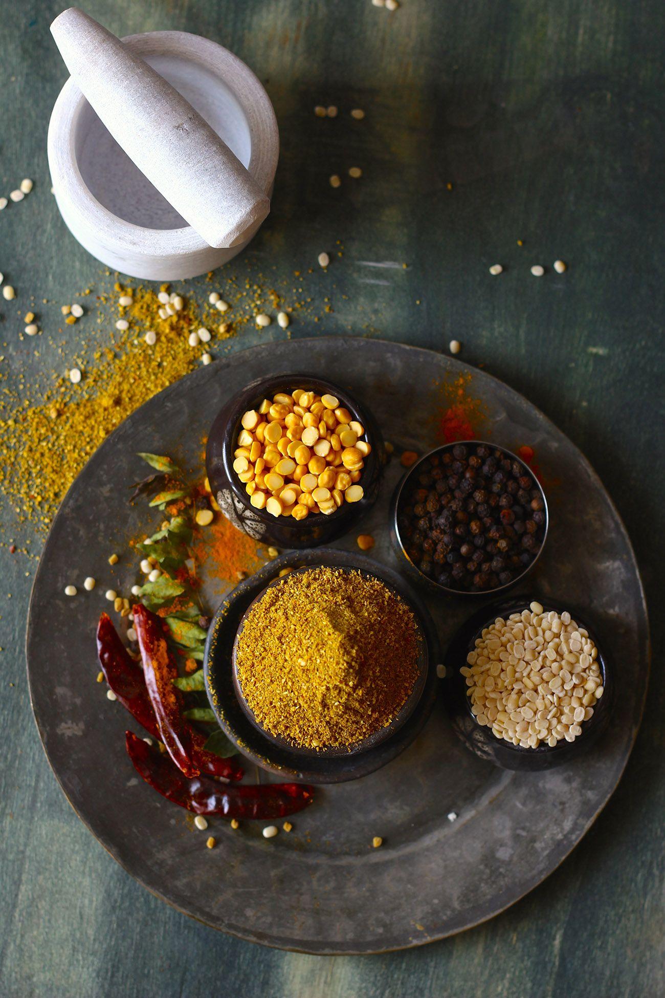 Homemade sambar powder recipe indian cuisine homemade and fun food homemade sambar powder pakistan foodfind recipeindian forumfinder Images