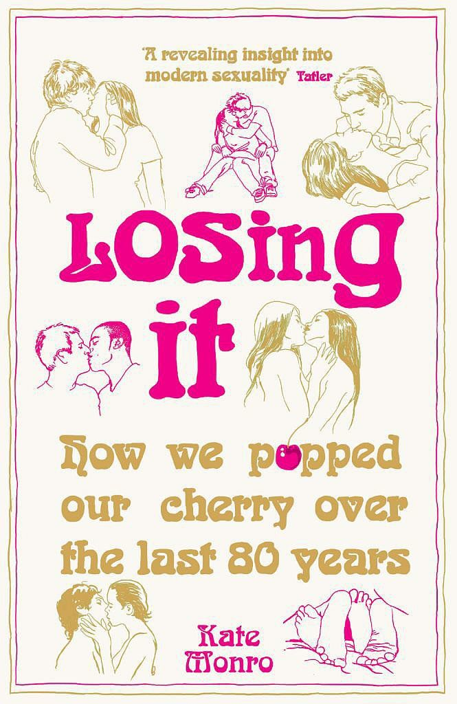 Losing It How We Popped Our Cherry Over The Last 80 Years -1562