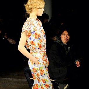 Suno Fall/Winter 2012