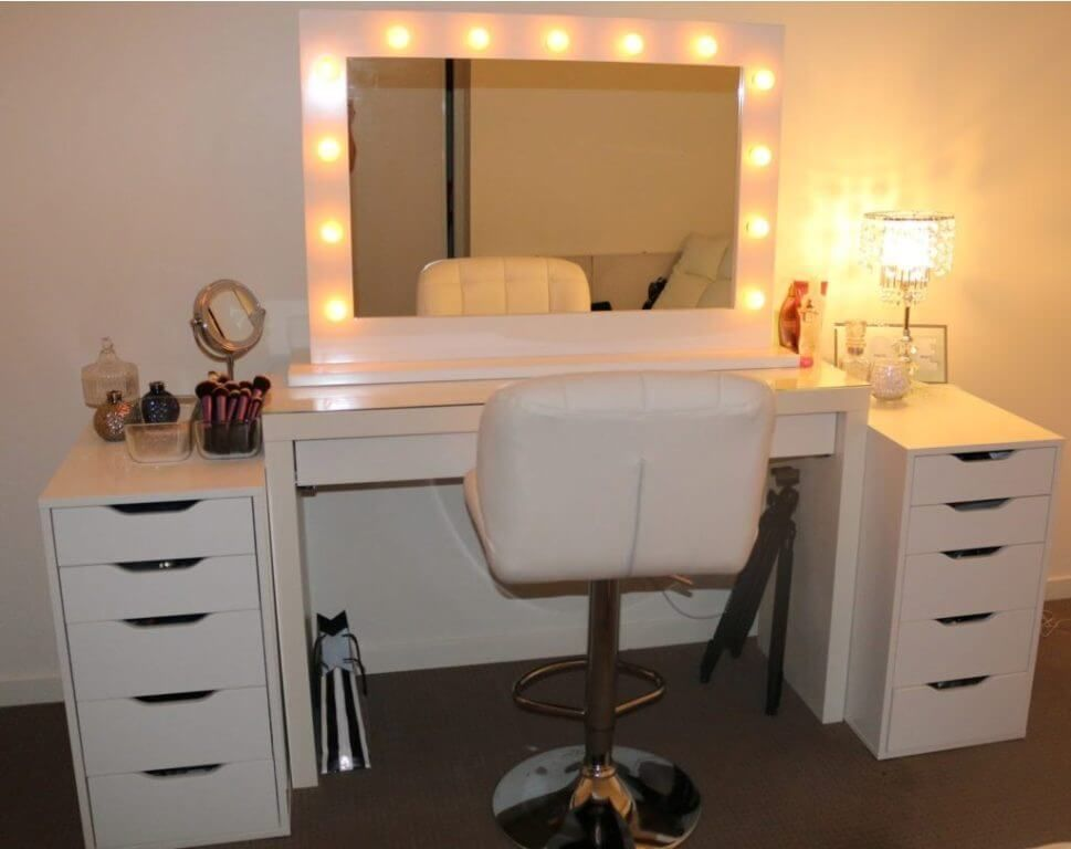 Where Can I Buy A Cheap Makeup Vanity