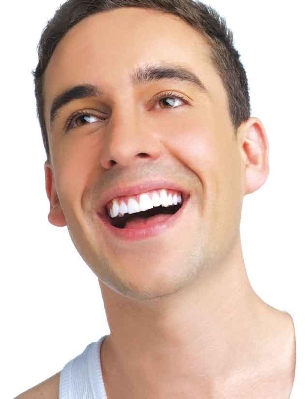 Common Teeth Whitening Mistakes - 1. Avoiding talking with ...