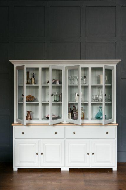 038 Studio Dresser The Kitchen Company