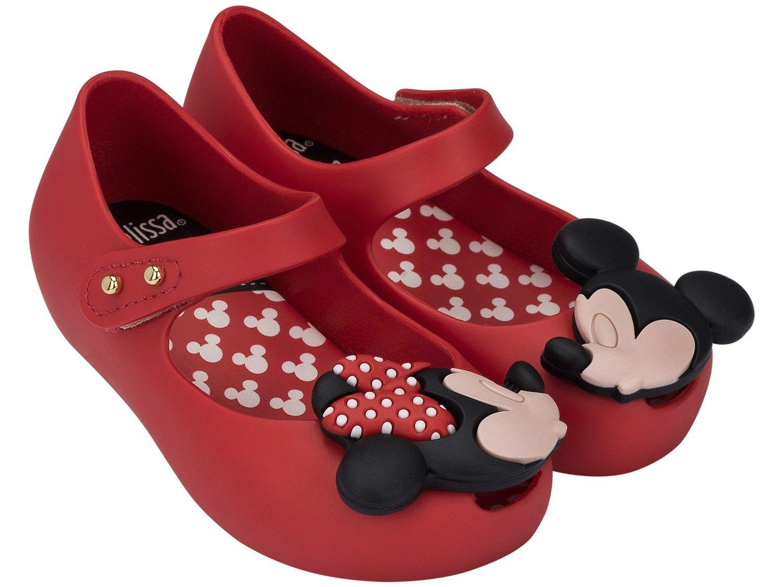 7c4b7df447e24 Mini Melissa Ultragirl + Disney Twins