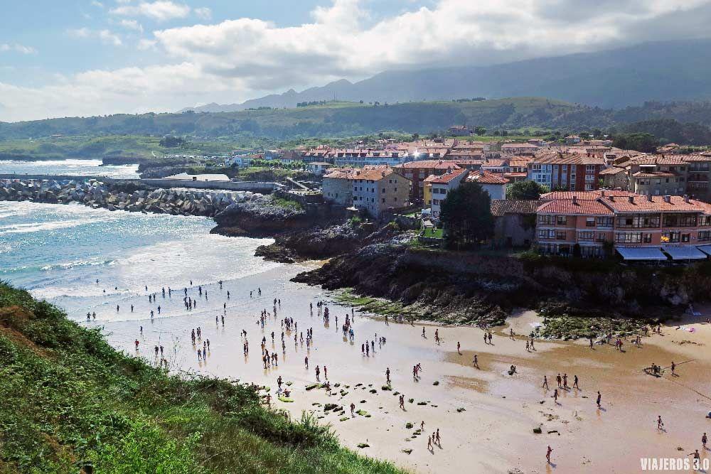 12 Lugares Increíbles Que Ver En Llanes Y Cerca De Llanes Lugares Increibles Playas De Asturias Asturias Turismo