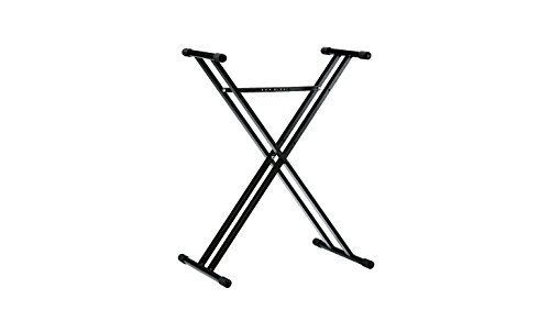 KM Stands 1896307155 Keyboard stand  black * Find out more about the great product at the image link.Note:It is affiliate link to Amazon.