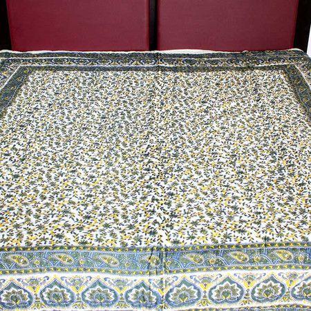 Orcia Queen Bedspread