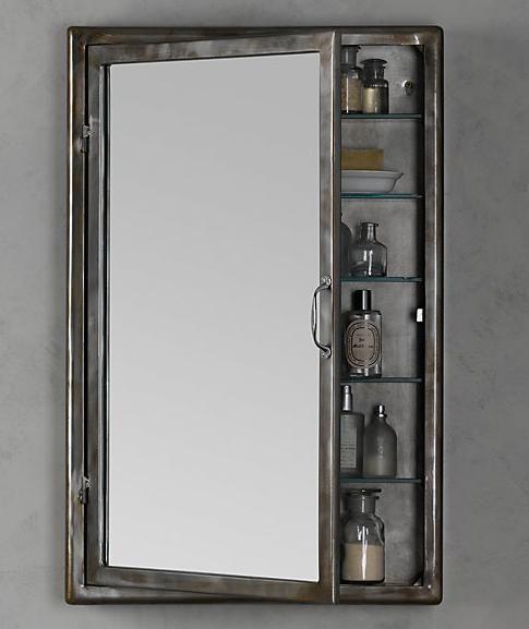 Best 25 Bathroom Mirror Cabinet Ideas On Pinterest Bathroom Mirror With Storage Large