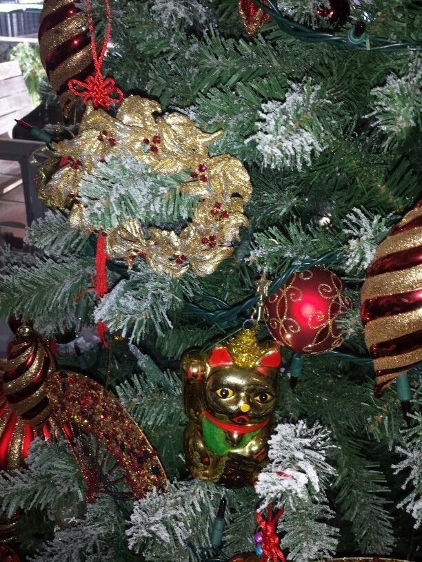 Christmas Tree Hawaiian Style Home \u003d Hawaii Pinterest Hawaii