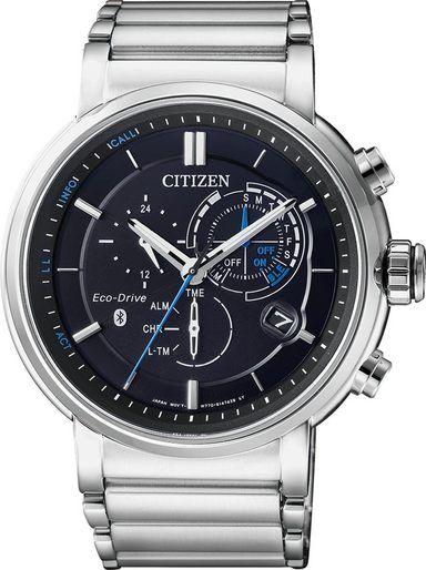 Citizen Proximity Bz1001 86e Smartwatch Außergewöhnliche Smartwatch Online Kaufen Otto Uhren Herren Citizen Uhren Herrenuhren