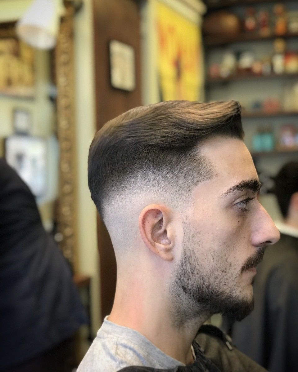 Clean Natural Look No Product Used Natural Looks Barber Shop Rings For Men