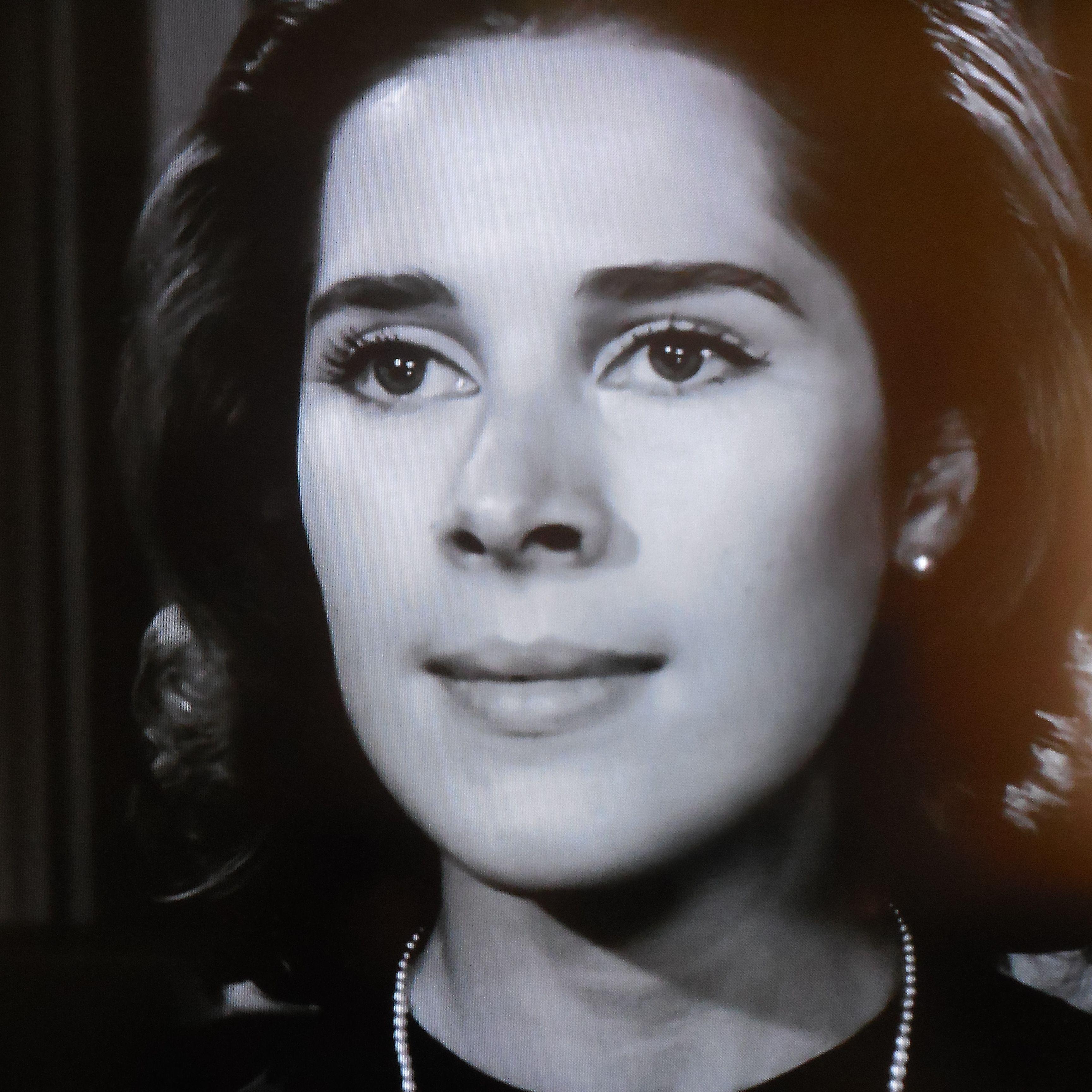 Twilight Zaone Joan Hackett In A Piano In The House 1962 Twilight Zone Hackett Joan