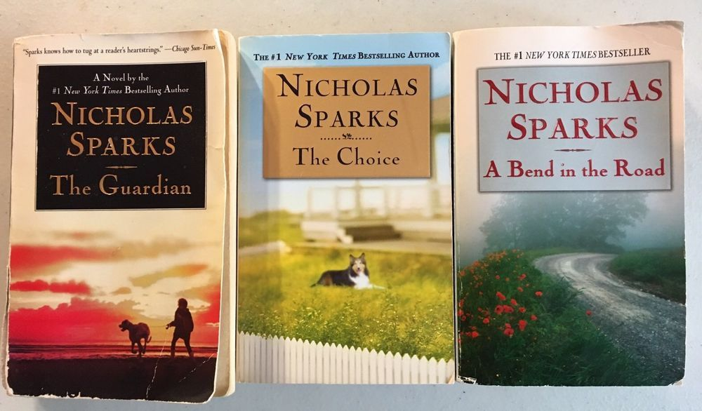 favorite author nicholas sparks essay Free essay examples, how to write essay on the notebook critique nicholas sparks example essay, research paper, custom writing write my essay on love noah allie.