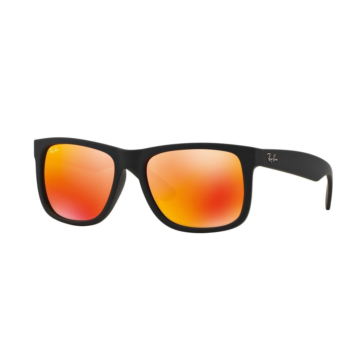 ray ban justin homme