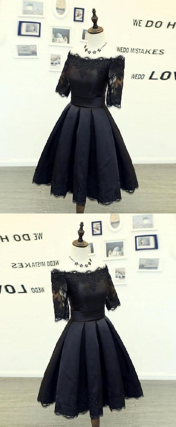 Lace black prom dresses prom dresses lace prom dresses black prom