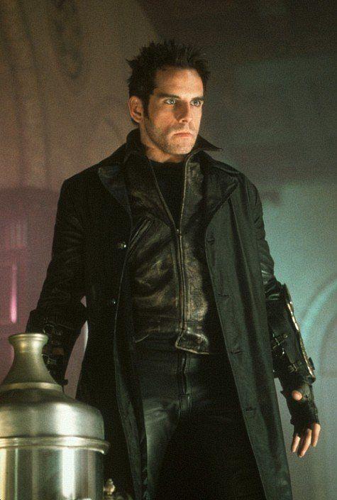 Mr. Furious (Ben Stiller)