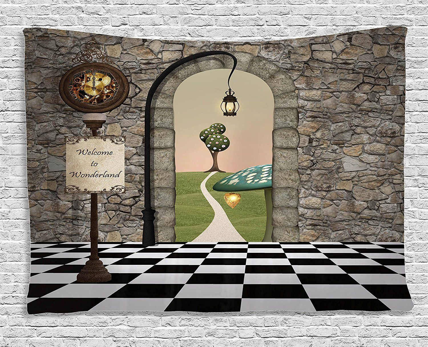 Pin By Madeleine Ward On Alice In Wonderland Alice In Wonderland Illustrations Alice In Wonderland Photography Backdrop