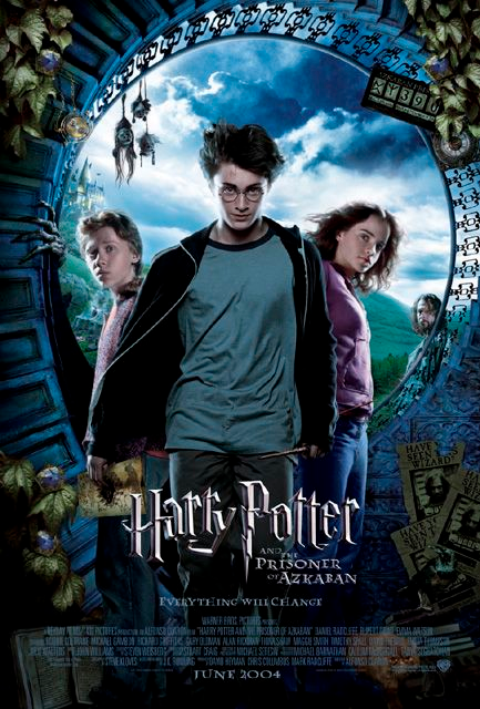 Pin By Parnia Haste On My Movie Collection Harry Potter Movie Posters Prisoner Of Azkaban Harry Potter Movies
