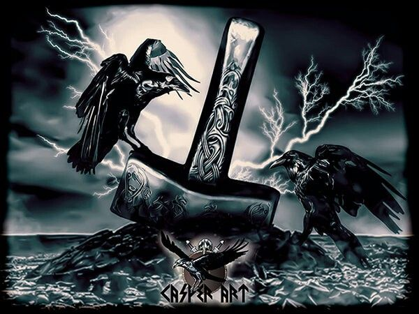 Thors Raben