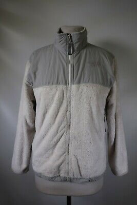 B8843 Girls THE NORTH FACE Denali FullZip Fleece Jacket ebay link