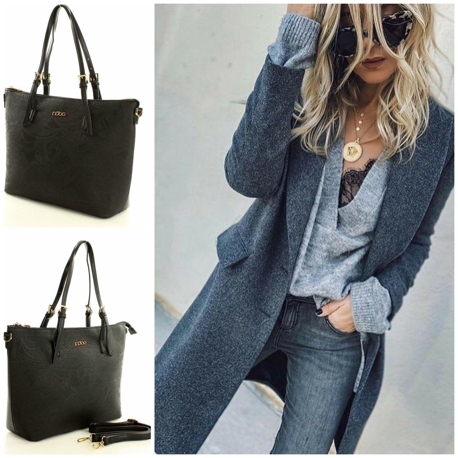 3fe35f3bb0 Szereted a sportosan elegáns öltözéket a hétköznapokban? Nobo női táska