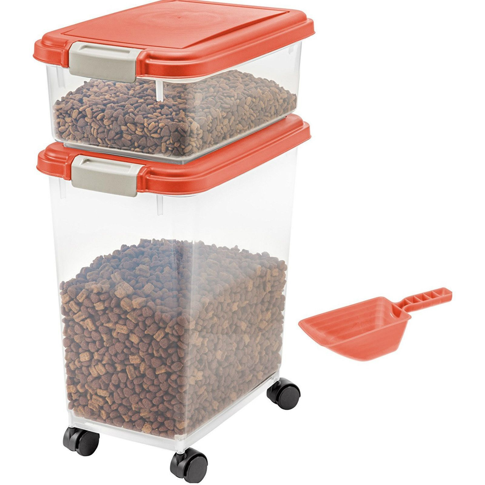 Pet Food Storage Container Pet Food Storage Pet Food Container Dog Food Recipes