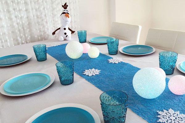 Verkleedkist Frozen Toffe Thuis Kinderfeestjes Kinderfeest