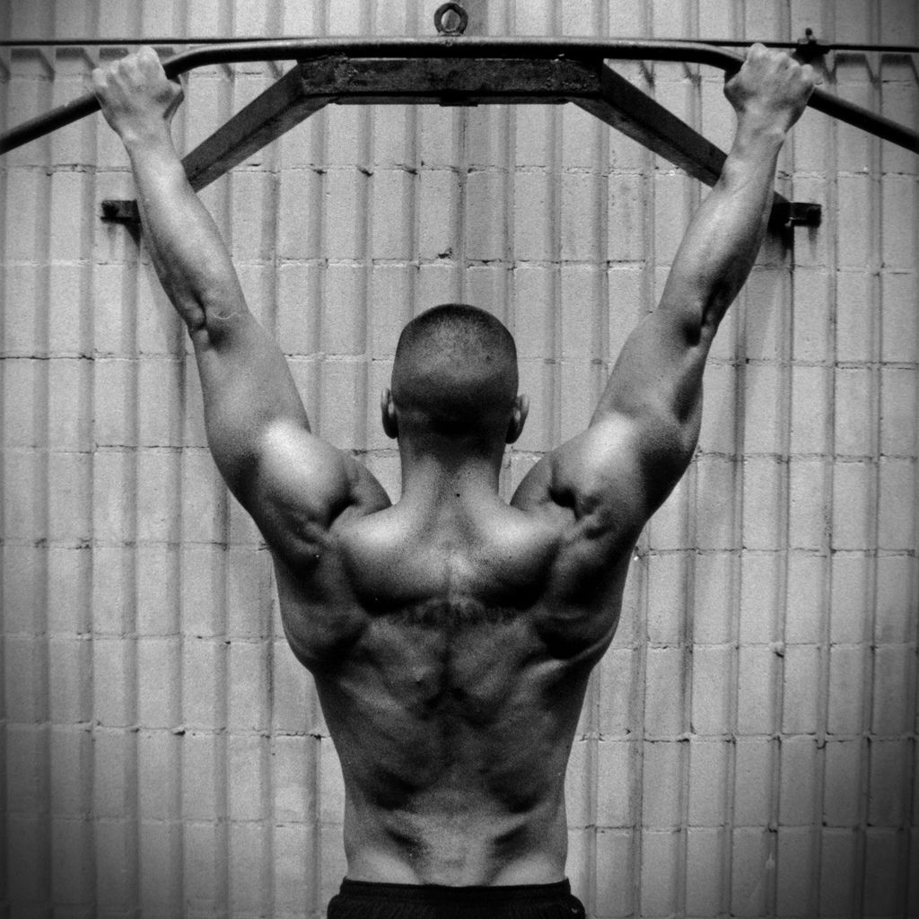 Dominate your body ANYWHERE with this list of the top 40 BODY WEIGHT exercises ever created.