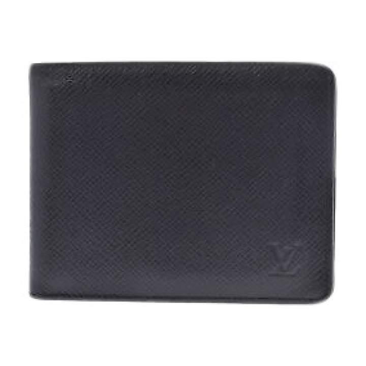 Louis Vuitton Black Cloth Wallets Louis Vuitton Wallet Louis Vuitton Wallet