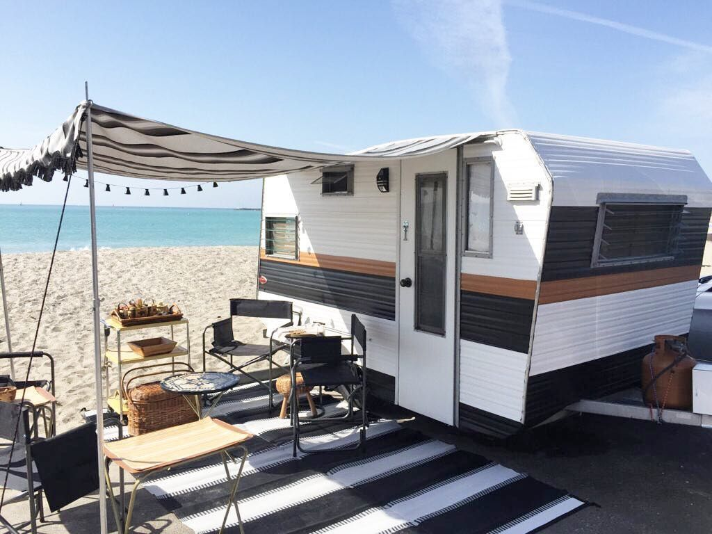12 Stunning Diy Camper Trailer Design -  Brilliant 12 Stunning Diy Camper Trailer Design /… Sever