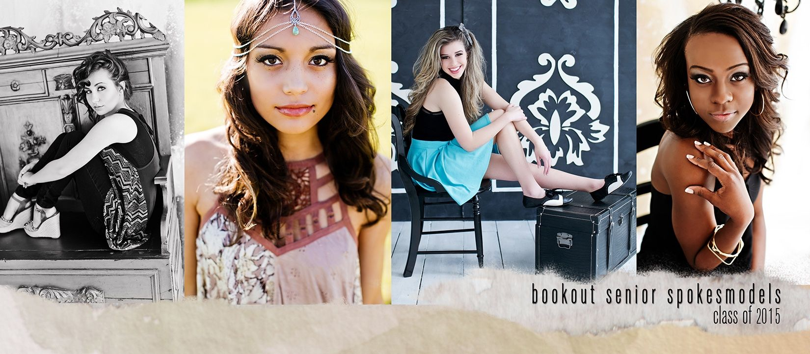 Senior Spokesmodels 2016 - Bookout Studios Blog Now accepting ...