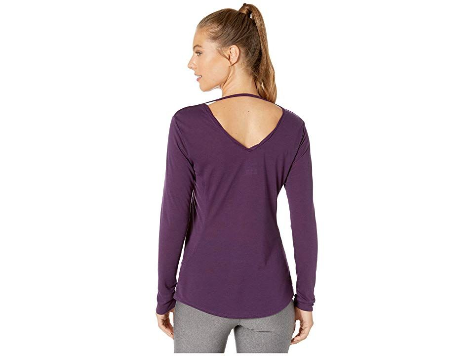 Grey Brooks Distance Womens Training Hoody