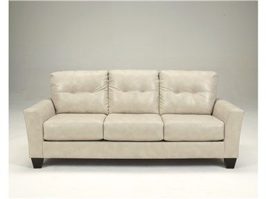 Get Your Paulie DuraBlend®   Taupe   Sofa At Armourdale Furniture, Kansas  City KS Furniture Store.