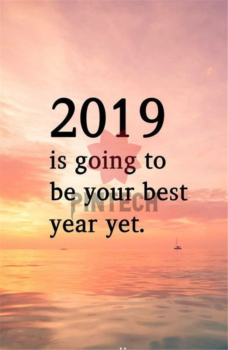 2019 Going to Be Your Best Year Yet A fun and social womens lifestyle destination dedicated to style entertainment love and living beautifully2019 Going to Be Your Best Y...