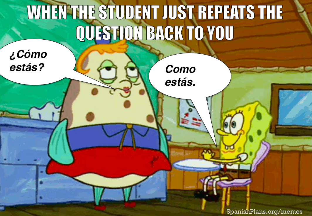 Spanish Teacher Memes Spanish Teacher Memes Funny Spanish Memes Student Memes