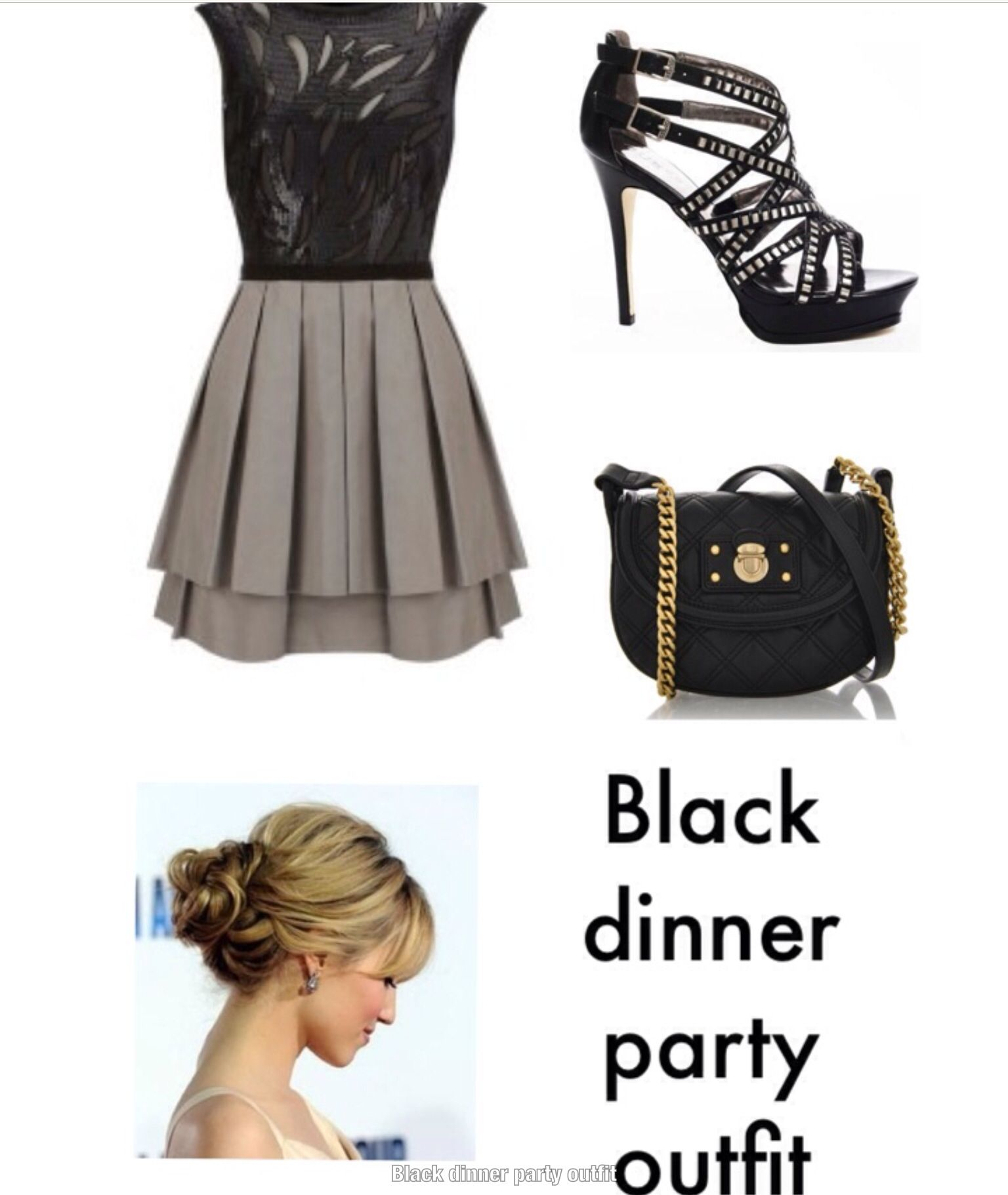 Dinner Party Outfit Ideas Part - 49: Winter Dinner Party Outfit