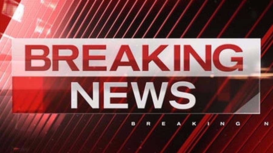 BREAKING NEWS Out Of WASHINGTON DC    Nearly 500 ARRESTED