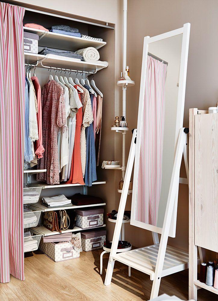 Curso: Ideas de tejidos para tu hogar IKEA | Hogar, Ikea