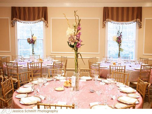 Rock Creek Mansion Bethesda MD About The Venue