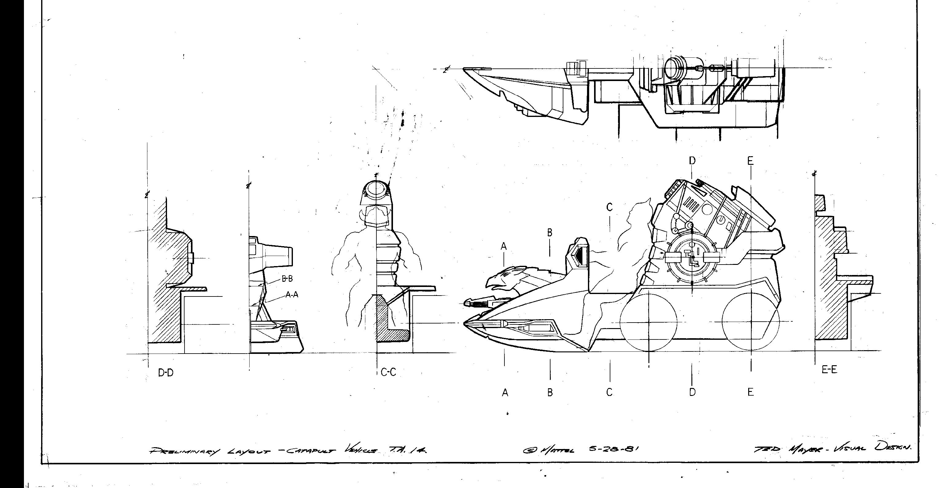 Image Result For Battle Ram Schematics With Images